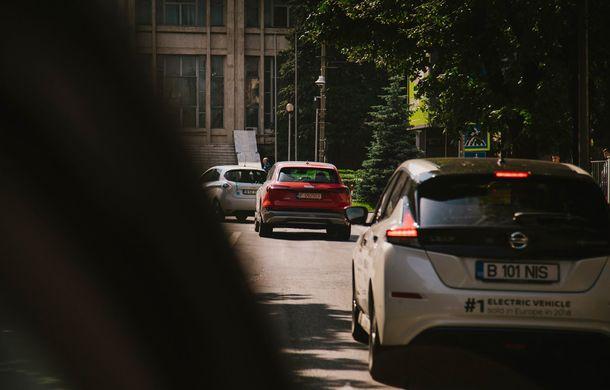 #ElectricRomânia: Jurnal de bord, ultima zi. Sibiu-București: Final în turul electric - Poza 15