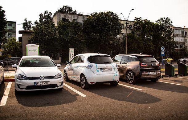 #ElectricRomânia: Jurnal de bord, ultima zi. Sibiu-București: Final în turul electric - Poza 55