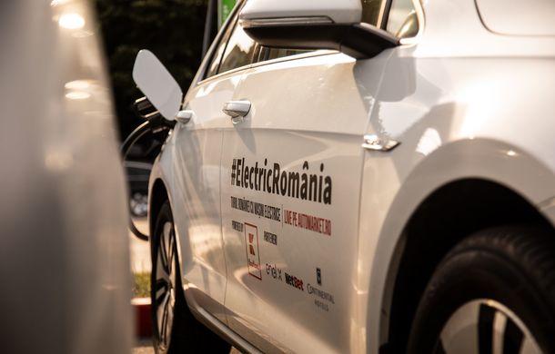 #ElectricRomânia: Jurnal de bord, ultima zi. Sibiu-București: Final în turul electric - Poza 58