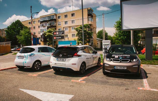 #ElectricRomânia: Jurnal de bord, ultima zi. Sibiu-București: Final în turul electric - Poza 39