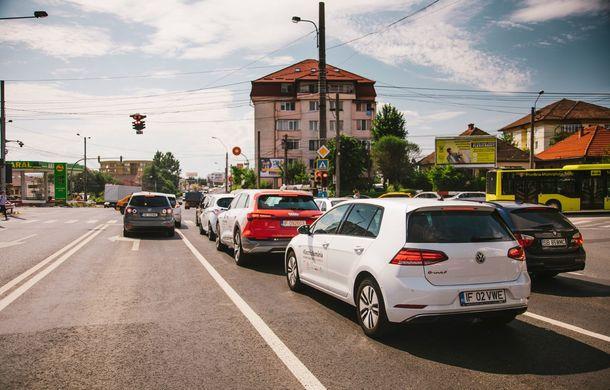 #ElectricRomânia: Jurnal de bord, ultima zi. Sibiu-București: Final în turul electric - Poza 18