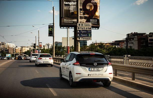 #ElectricRomânia: Jurnal de bord, ultima zi. Sibiu-București: Final în turul electric - Poza 52