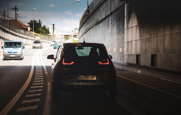 #ElectricRomânia: Jurnal de bord, ultima zi. Sibiu-București: Final în turul electric - Poza 33