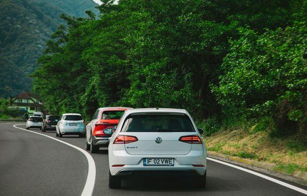#ElectricRomânia: Jurnal de bord, ultima zi. Sibiu-București: Final în turul electric - Poza 24