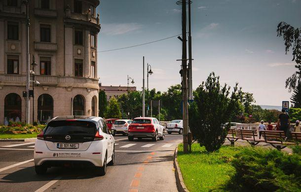#ElectricRomânia: Jurnal de bord, ultima zi. Sibiu-București: Final în turul electric - Poza 16