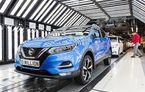 Nissan a atins o producție de 10 milioane de mașini la fabrica din Sunderland: o mașină la fiecare 2 minute, în 33 de ani de activitate