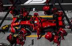 Avancronica Marelui Premiu al Franței: Ferrari și Honda introduc îmbunătățiri pentru a lupta cu Mercedes