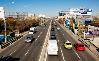 Vârsta medie a parcului auto din România era de 15.4 ani în 2018: aproape jumătate dintre mașini sunt mai vechi de 15 ani