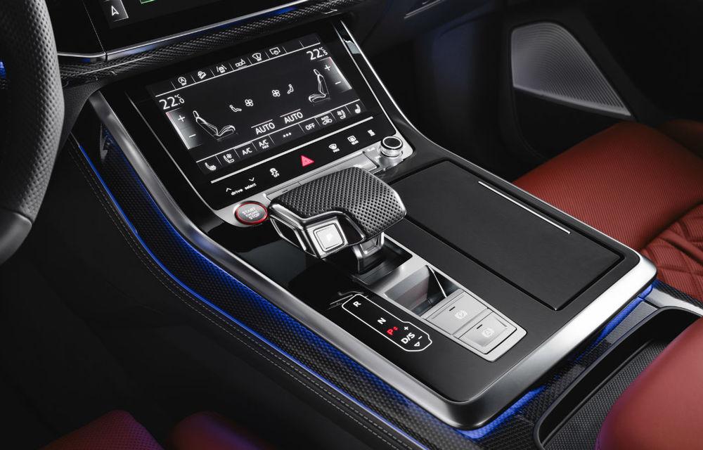 Diesel la putere. Noul Audi SQ8 primește cel mai puternic diesel de pe piață: 435 CP și 900 Nm - Poza 9