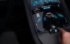 VIDEO: Primul clip din interiorul lui Porsche Taycan, prima electrică a mărcii