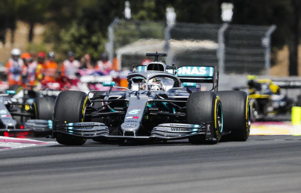 """Hamilton admite că unele curse sunt considerate plictisitoare de fani: """"Nu piloții sunt de vină pentru lipsa spectacolului"""" - Poza 1"""