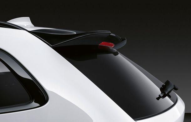 Pachete M Performance pentru noile BMW Seria 8 Gran Coupe și Seria 3 Touring: elemente noi de caroserie și accesorii speciale pentru interior - Poza 15