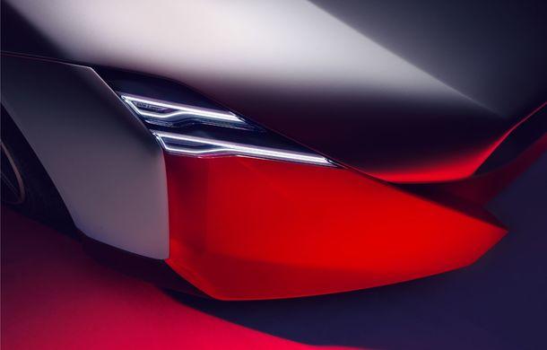 BMW a prezentat conceptul Vision M Next: prototipul cu sistem plug-in hybrid cu 600 CP anticipează viitorul modelelor din gama M - Poza 33