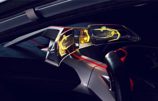 BMW a prezentat conceptul Vision M Next: prototipul cu sistem plug-in hybrid cu 600 CP anticipează viitorul modelelor din gama M - Poza 42