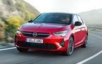 Opel prezintă versiunile diesel și benzină ale noii generații Corsa: varianta de top are 130 CP și transmisie automată cu opt rapoarte