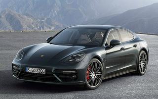 Porsche recheamă 340.000 de unități Cayenne și Panamera: o problemă a transmisiei poate face ca mașinile să se miște după ce sunt parcate
