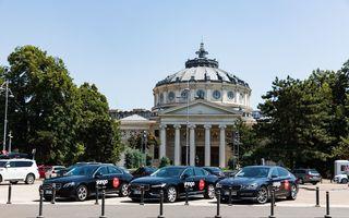 Aplicația de ride hailing Yango a fost lansată oficial în România, întâi în București: compania nu are șoferi proprii și lucrează exclusiv cu companii locale de transport