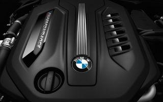 Estimările BMW pentru motoarele cu combustie internă din ofertă: unitățile diesel rămân în gamă încă 20 de ani, cele pe benzină vor rezista până în 2050
