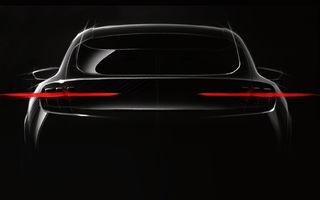 Ford anunță o nouă strategie pentru Europa: 3 modele noi în următorii 5 ani, printre care și SUV-ul electric inspirat de Mustang la sfârșit de 2020