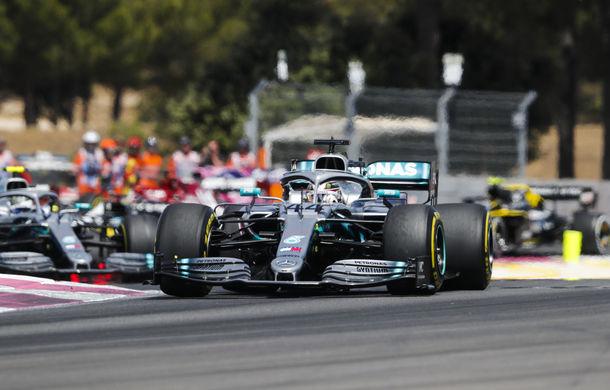 Avancronica Marelui Premiu al Austriei: Mercedes se teme de defecțiuni tehnice din cauza căldurii - Poza 1