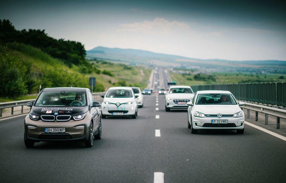 Cifrele finale ale turului României cu mașini electrice - cât am mers, cât am încărcat, cât ne-a costat tot în #ElectricRomânia powered by Kaufland - Poza 381