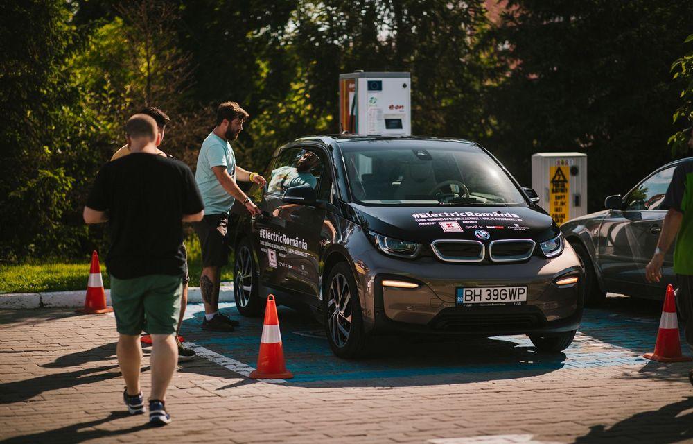 Cifrele finale ale turului României cu mașini electrice - cât am mers, cât am încărcat, cât ne-a costat tot în #ElectricRomânia powered by Kaufland - Poza 107
