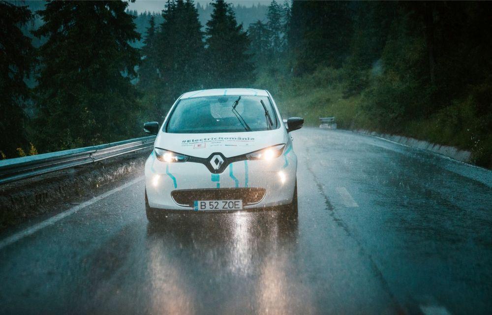 Cifrele finale ale turului României cu mașini electrice - cât am mers, cât am încărcat, cât ne-a costat tot în #ElectricRomânia powered by Kaufland - Poza 125