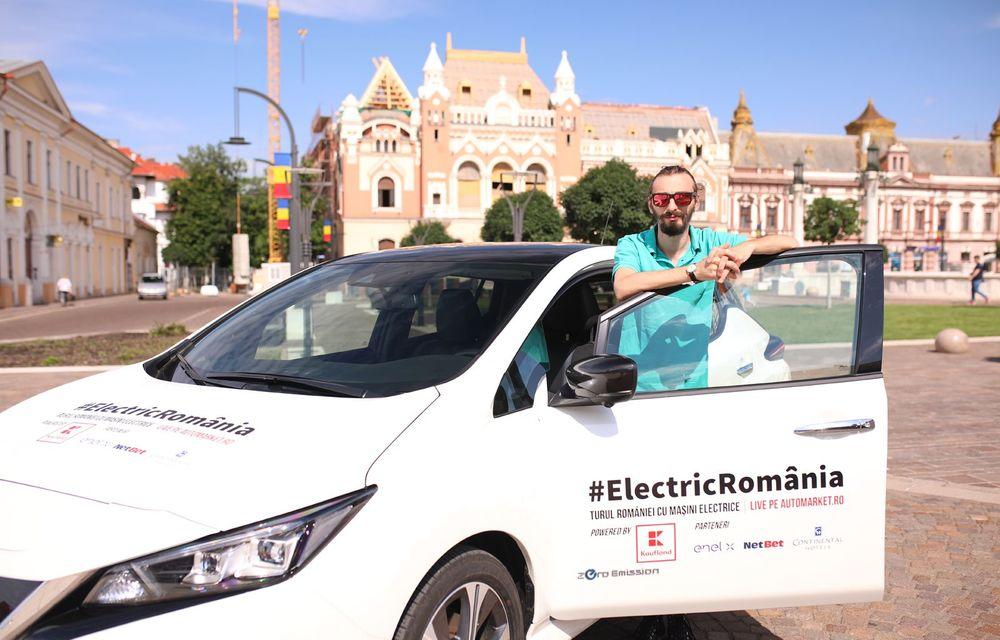Cifrele finale ale turului României cu mașini electrice - cât am mers, cât am încărcat, cât ne-a costat tot în #ElectricRomânia powered by Kaufland - Poza 291