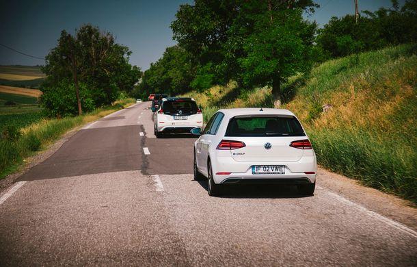 Cifrele finale ale turului României cu mașini electrice - cât am mers, cât am încărcat, cât ne-a costat tot în #ElectricRomânia powered by Kaufland - Poza 218