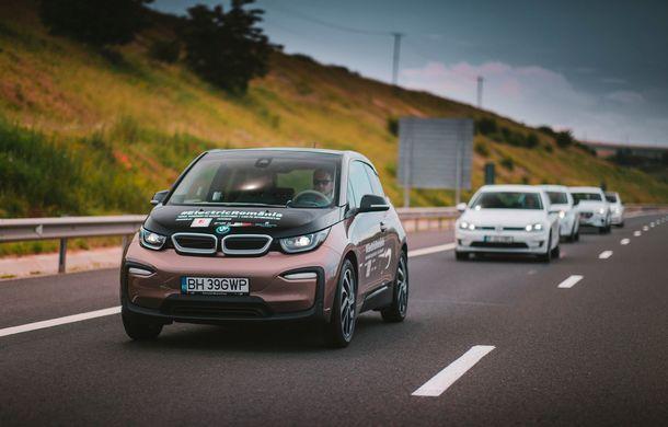 Cifrele finale ale turului României cu mașini electrice - cât am mers, cât am încărcat, cât ne-a costat tot în #ElectricRomânia powered by Kaufland - Poza 345