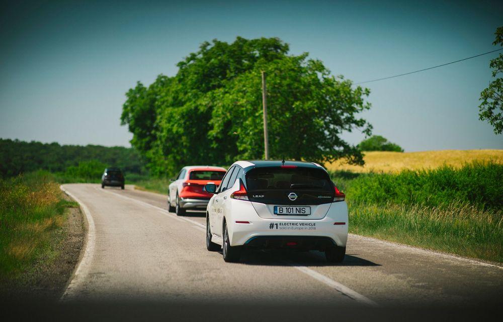 Cifrele finale ale turului României cu mașini electrice - cât am mers, cât am încărcat, cât ne-a costat tot în #ElectricRomânia powered by Kaufland - Poza 223