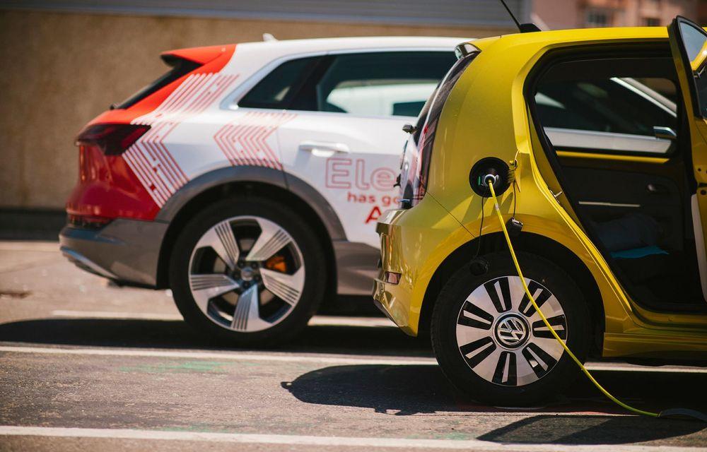 Cifrele finale ale turului României cu mașini electrice - cât am mers, cât am încărcat, cât ne-a costat tot în #ElectricRomânia powered by Kaufland - Poza 230