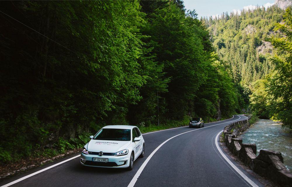 Cifrele finale ale turului României cu mașini electrice - cât am mers, cât am încărcat, cât ne-a costat tot în #ElectricRomânia powered by Kaufland - Poza 160