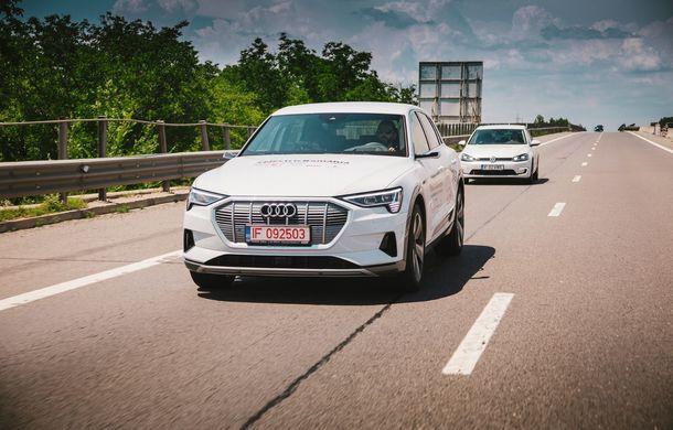 Cifrele finale ale turului României cu mașini electrice - cât am mers, cât am încărcat, cât ne-a costat tot în #ElectricRomânia powered by Kaufland - Poza 446