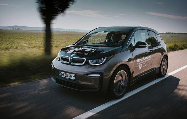 Cifrele finale ale turului României cu mașini electrice - cât am mers, cât am încărcat, cât ne-a costat tot în #ElectricRomânia powered by Kaufland - Poza 85