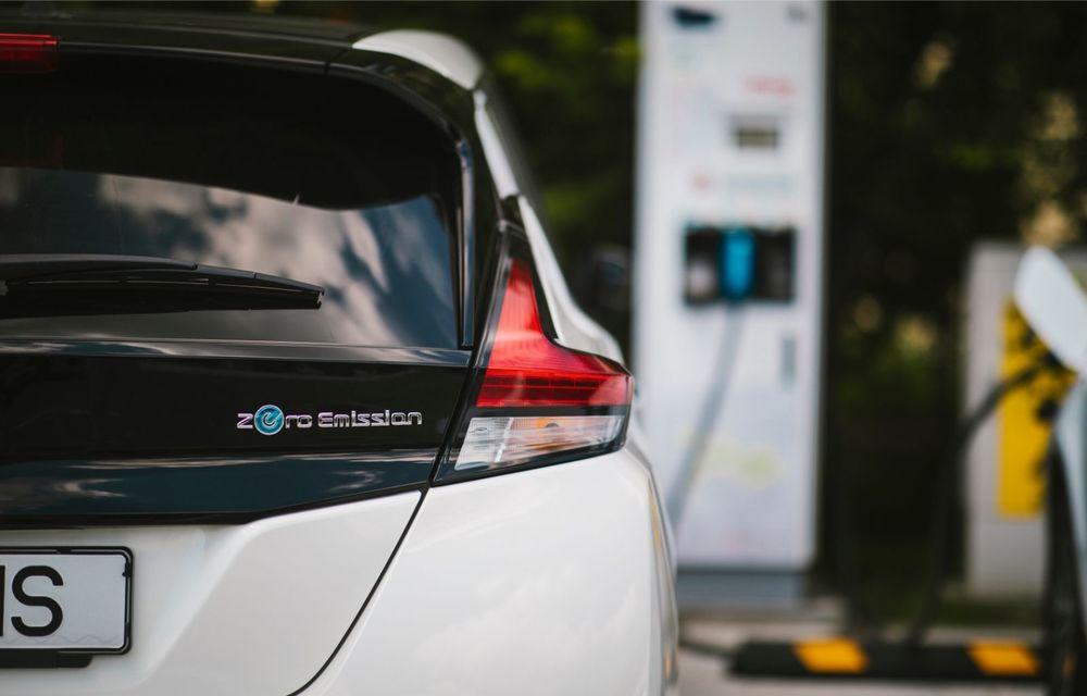 Cifrele finale ale turului României cu mașini electrice - cât am mers, cât am încărcat, cât ne-a costat tot în #ElectricRomânia powered by Kaufland - Poza 149