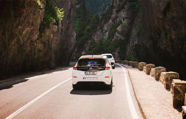 Cifrele finale ale turului României cu mașini electrice - cât am mers, cât am încărcat, cât ne-a costat tot în #ElectricRomânia powered by Kaufland - Poza 161