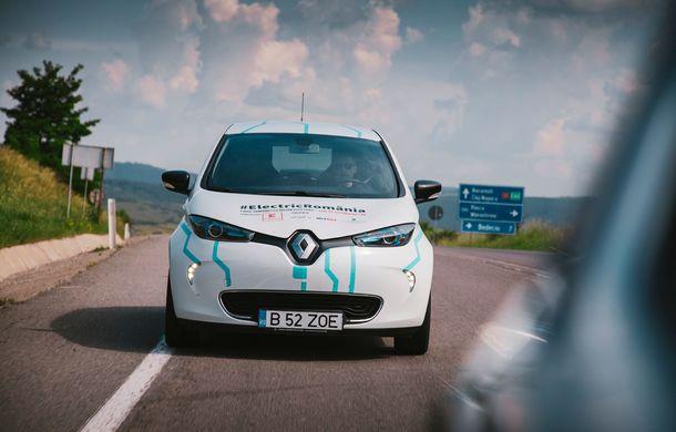 Cifrele finale ale turului României cu mașini electrice - cât am mers, cât am încărcat, cât ne-a costat tot în #ElectricRomânia powered by Kaufland - Poza 245
