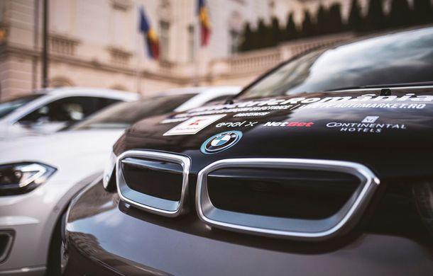 Cifrele finale ale turului României cu mașini electrice - cât am mers, cât am încărcat, cât ne-a costat tot în #ElectricRomânia powered by Kaufland - Poza 9