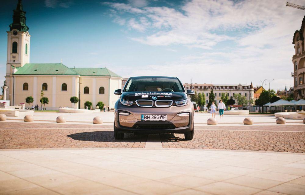 Cifrele finale ale turului României cu mașini electrice - cât am mers, cât am încărcat, cât ne-a costat tot în #ElectricRomânia powered by Kaufland - Poza 276