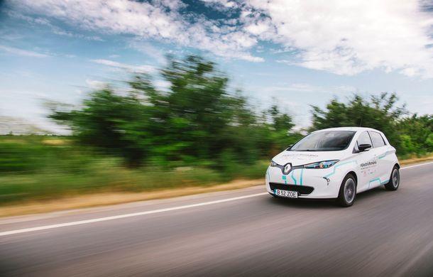 Cifrele finale ale turului României cu mașini electrice - cât am mers, cât am încărcat, cât ne-a costat tot în #ElectricRomânia powered by Kaufland - Poza 300