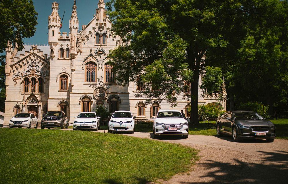 Cifrele finale ale turului României cu mașini electrice - cât am mers, cât am încărcat, cât ne-a costat tot în #ElectricRomânia powered by Kaufland - Poza 105