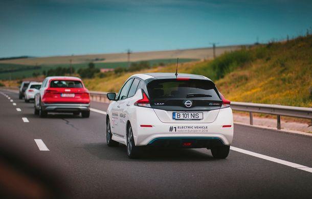Cifrele finale ale turului României cu mașini electrice - cât am mers, cât am încărcat, cât ne-a costat tot în #ElectricRomânia powered by Kaufland - Poza 375