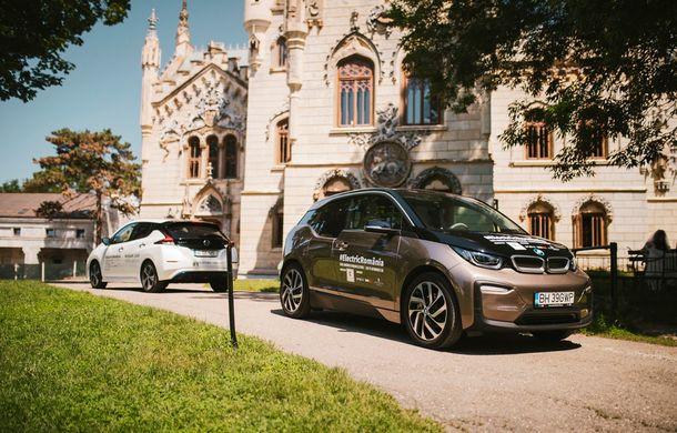 Cifrele finale ale turului României cu mașini electrice - cât am mers, cât am încărcat, cât ne-a costat tot în #ElectricRomânia powered by Kaufland - Poza 100