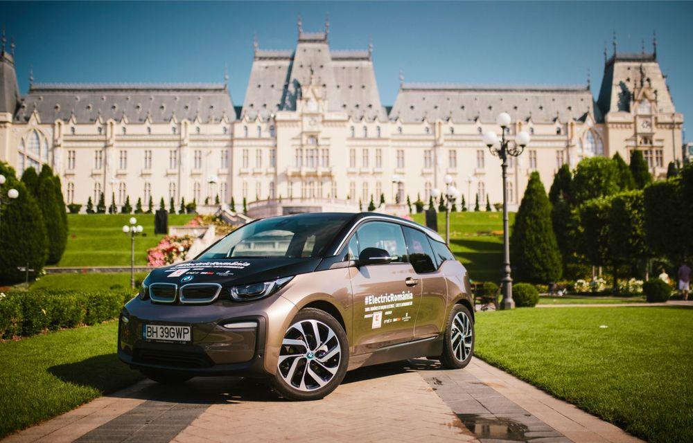 Cifrele finale ale turului României cu mașini electrice - cât am mers, cât am încărcat, cât ne-a costat tot în #ElectricRomânia powered by Kaufland - Poza 128