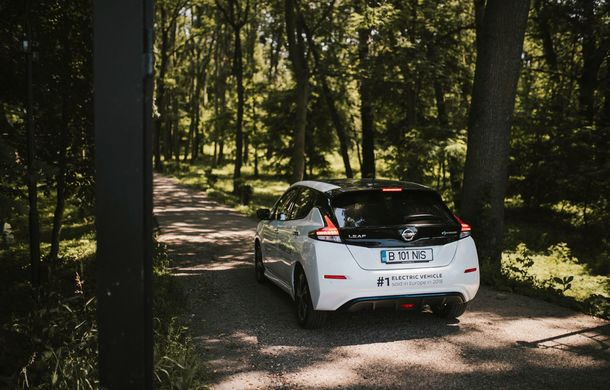 Cifrele finale ale turului României cu mașini electrice - cât am mers, cât am încărcat, cât ne-a costat tot în #ElectricRomânia powered by Kaufland - Poza 90
