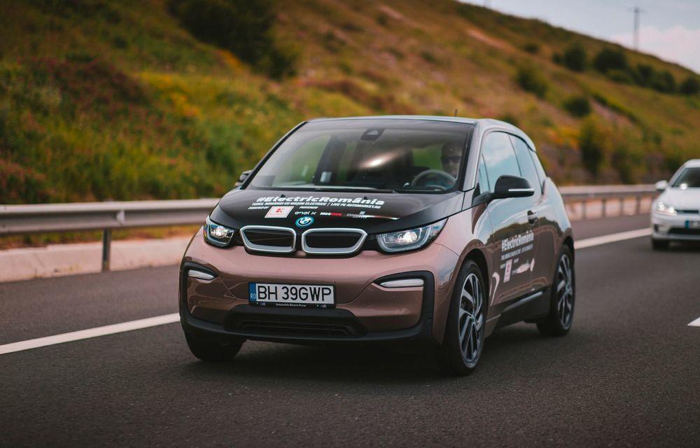 Cifrele finale ale turului României cu mașini electrice - cât am mers, cât am încărcat, cât ne-a costat tot în #ElectricRomânia powered by Kaufland - Poza 376