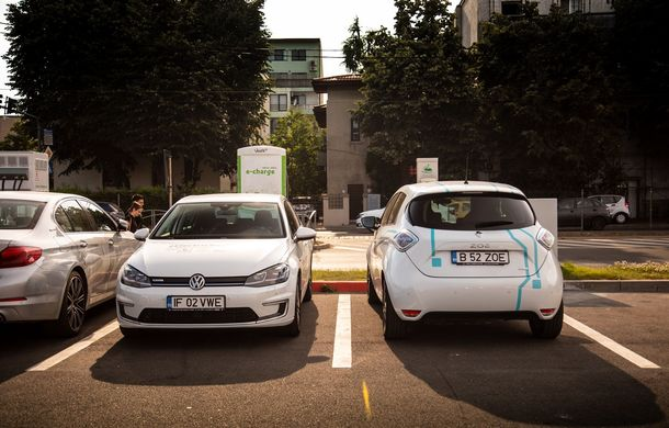 Cifrele finale ale turului României cu mașini electrice - cât am mers, cât am încărcat, cât ne-a costat tot în #ElectricRomânia powered by Kaufland - Poza 464