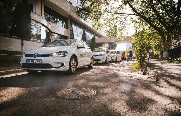Cifrele finale ale turului României cu mașini electrice - cât am mers, cât am încărcat, cât ne-a costat tot în #ElectricRomânia powered by Kaufland - Poza 262