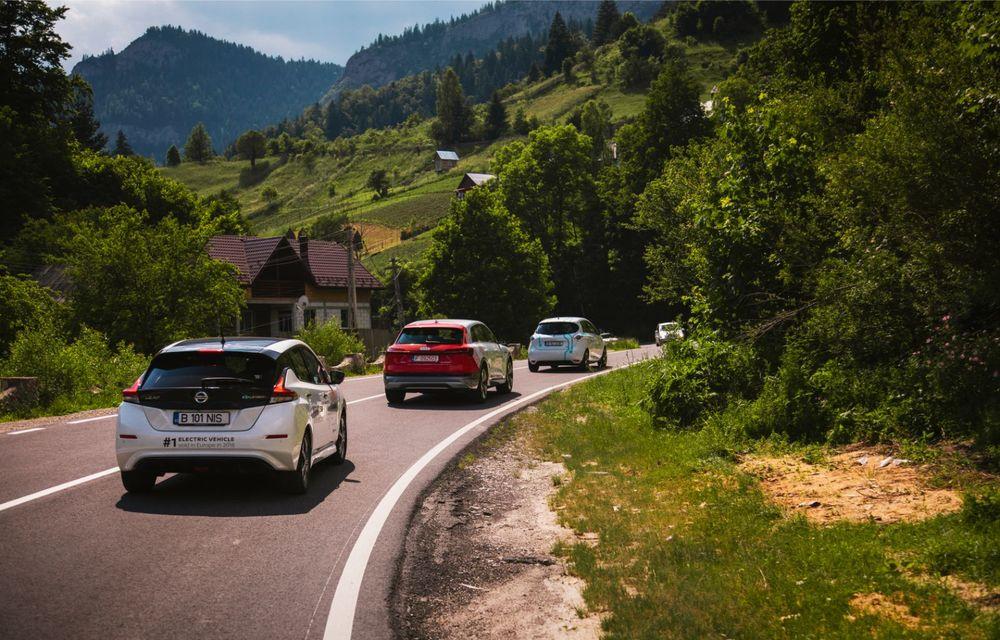 Cifrele finale ale turului României cu mașini electrice - cât am mers, cât am încărcat, cât ne-a costat tot în #ElectricRomânia powered by Kaufland - Poza 157